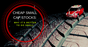 Cheap small cap stocks